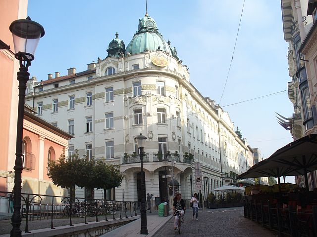 The Grand Hotel Union – the first hypoallergenic hotel in Slovenia